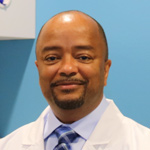 Arnold Carothers, M.D. - Staff Physician