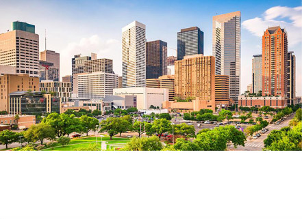 Become a patient in Houston, TX