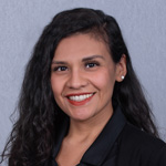 Judith Trejo - Community Engagement Manager
